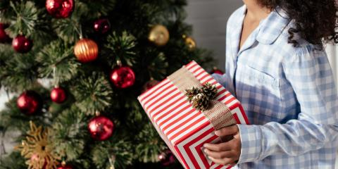How to Make Sure Your Child's Holiday Gifts Are Safe, Winsted, Connecticut