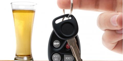Key Facts About Driving Under the Influence From the Attorneys at Young, Reverman & Mazzei Co., L.P.A., Cincinnati, Ohio