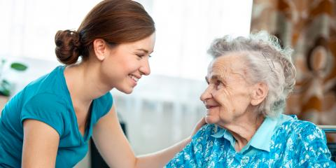 3 Signs a Senior Loved One Is Being Financially Abused, Bronx, New York