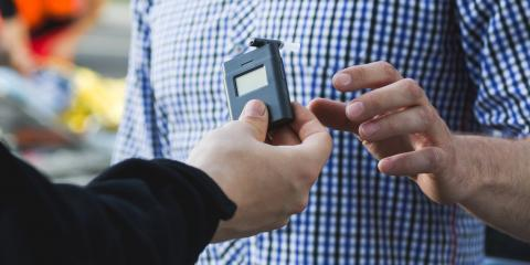 Should I Consent to Taking a Breathalyzer Test During a Traffic Stop?, St. Louis, Missouri