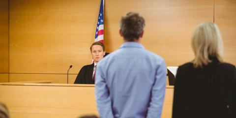 Charged With a Crime? The Basics of Having a Criminal Law Attorney Represent You, Dardenne Prairie, Missouri