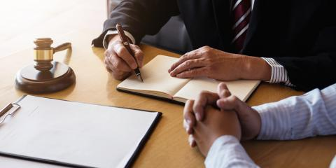 5 Reasons Why You Should Hire a Local Attorney, Crossville, Tennessee