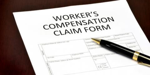 A Bridgeport Attorney's Guide to Workers' Compensation, Bridgeport, Connecticut