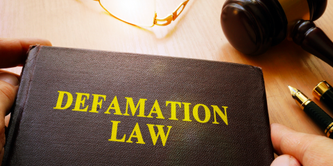 A Quick Guide to Defamation Law, Phoenix, Arizona
