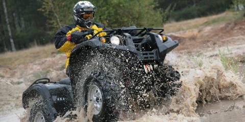 Extend the Life of Your ATV With These 3 Simple Tips, Fairfield, Ohio