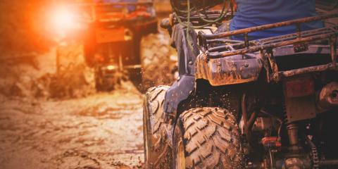 5 Reasons to Invest in Routine ATV Maintenance, Fairfield, Ohio