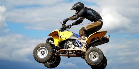 A Cincinnati ATV Dealer Suggests 3 Vehicles for Summer Fun, Union, Ohio