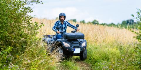 Top ATV Safety Gear You Absolutely Need, North Pole, Alaska