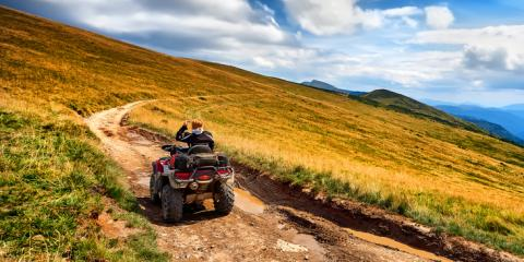 How to Get Your ATV Ready for Summer, Anchorage, Alaska