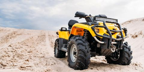 3 Ways to Prevent ATV Repairs, North Pole, Alaska