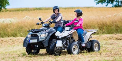 3 Common ATV Repair Issues, ,