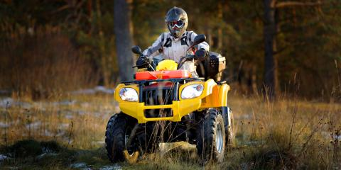 3 Popular Types of ATV Tires for Every Season, Kalispell, Montana