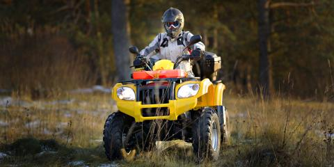 5 Steps to Prepare an ATV for Spring , Kalispell, Montana