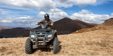 How to Understand Ply Ratings for Your ATV Tires, Kalispell, Montana