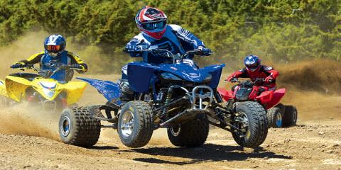 Protect Yourself On & Off The Road This Summer With ATV Auto Insurance From Velox, Hiram, Georgia