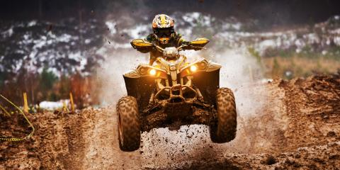 5 Reasons to Tune Up ATVs, Earl, Pennsylvania