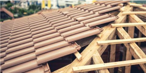 3 Reasons to Consider Roof Replacement, Atwell, North Carolina