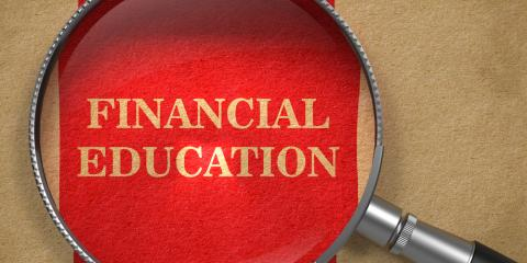 3 Reasons Why Financial Education Is Essential to Growing Your Resources & Rebuilding Credit, Auburn, New York