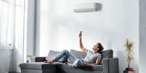 5 Benefits of Ductless Heating & Cooling Systems, Auburn, Washington