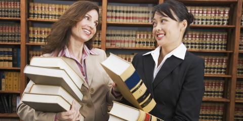 Can I Hire Independent Paralegal Services Instead of a Lawyer?, Auburn, New York