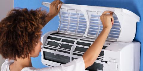 Air Conditioning Checklist to Use This Spring, Auburn, Washington