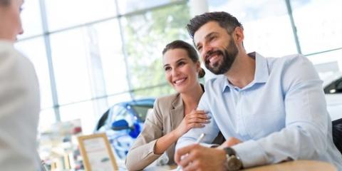 5 Reasons to Buy Your Used Car From a Dealership, Federal Way-Auburn, Washington