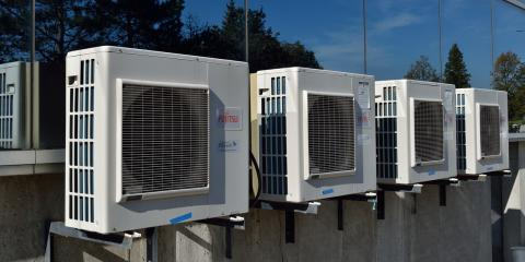 3 Key Reasons to Choose These Pros for Air Conditioner Repair, Auburn, Washington