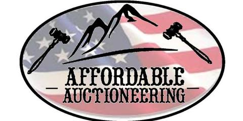 Affordable Auctioneering Provides Honest & Reliable Auctioneer Services to Aurora Residents, Aurora, Colorado