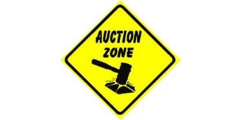 2nd Release:  Unit Inventories for April Storage Auctions, Northwood, Ohio