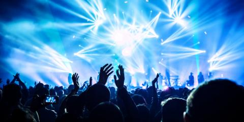 3 Important Functions of Concert Lighting, Batavia, New York