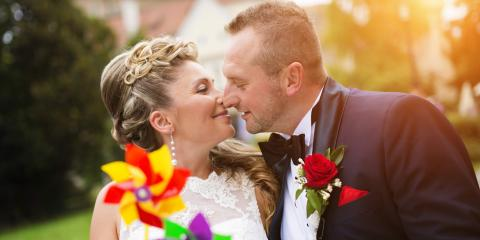 3 Reasons to Create a Slideshow for Your Wedding, Bronx, New York