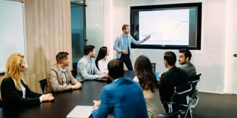 3 Ways to Make a Presentation More Interactive, Bronx, New York