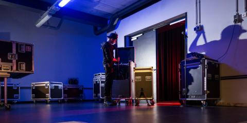 3 Qualities to Look for in a Concert Production Company, Batavia, New York