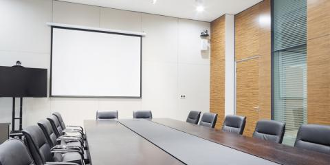 4 Essential Audiovisual System Components to Impress Clients, Montgomery, Ohio