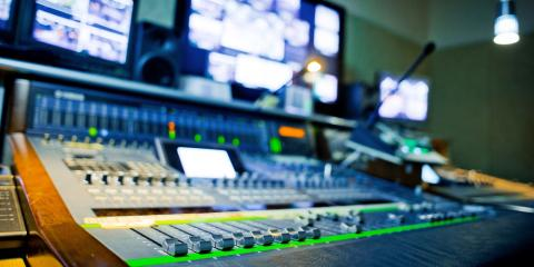 Reasons to Hire a Professional for Audio Installation, 4, Louisiana