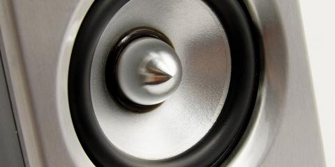 3 Things to Consider When Purchasing Used Speakers in East