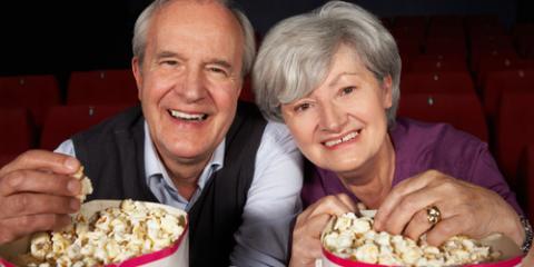 East Brunswick Audiologist Explains How to Enjoy a Movie Despite Hearing Loss, East Brunswick, New Jersey