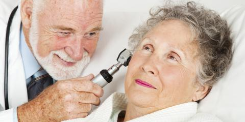 Audiologists Explain How to Treat Your Ear Infection, Stow, Ohio
