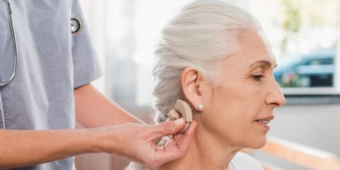 How to Decide Which Hearing Aid Is Right for You, Stow, Ohio