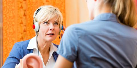 Should You Visit an Audiologist?, Stow, Ohio
