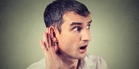 October Was National Audiology Awareness Month; When's the Last Time You Had a Hearing Test?, Kalispell, Montana