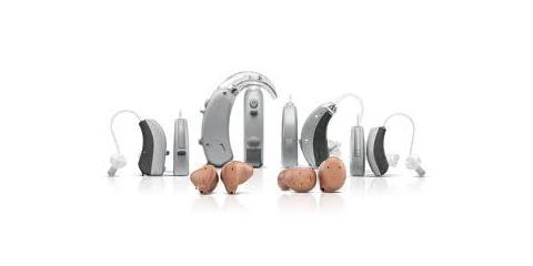 State-of-the-Art Hearing Aids, 21, Berwyn, Maryland