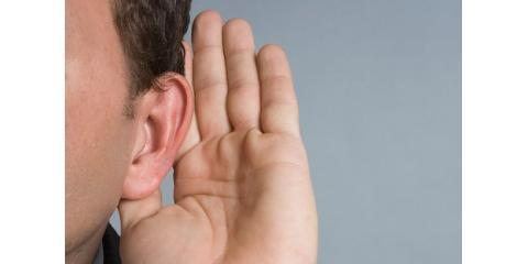 Hearing Loss Affects More Than Hearing, 21, Berwyn, Maryland
