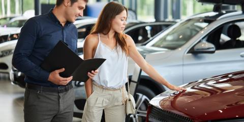 Should You Buy a Used or New Car?, Leroy, Iowa
