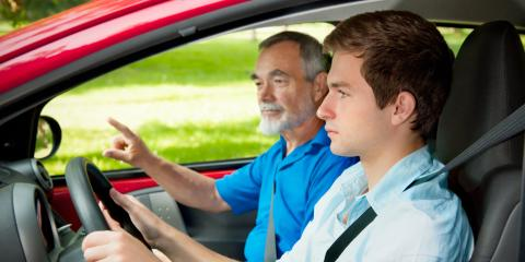 5 Tips for Teaching Your Teen to Drive, Leroy, Iowa