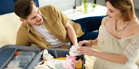 What to Pack in Your Maternity Hospital Bag , Mill City, Oregon