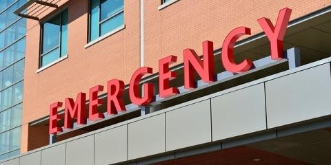 Observe National Safety Month With 3 Signs You Need Emergency Room Help, Mill City, Oregon