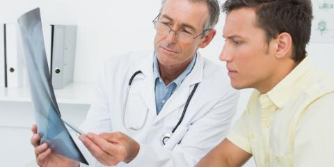 Your First Pulmonology Appointment: What to Expect, Mill City, Oregon