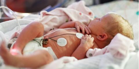 What Happens When a Baby Is Born Prematurely?, Sublimity, Oregon