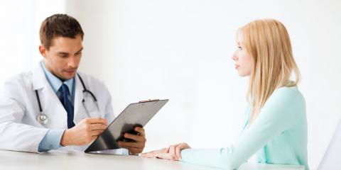 3 Reasons You Should Visit Your Women's Health Clinic, Sublimity, Oregon